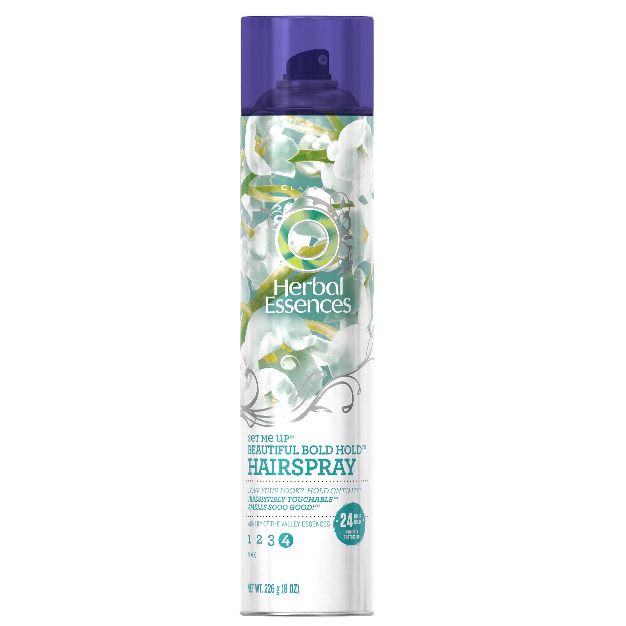 Herbal Essence Hairspray Set Me Up Fixatif Image Gallery