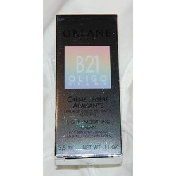 Orlane B21 light smoothing cream
