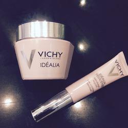 Vichy Idéalia Eyes