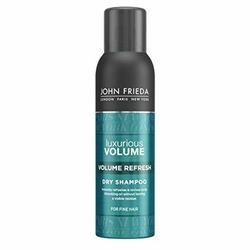 John Frieda luxurious volume dry shampoo