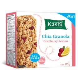 Kashi Chia Granola, Cranberry & Lemon