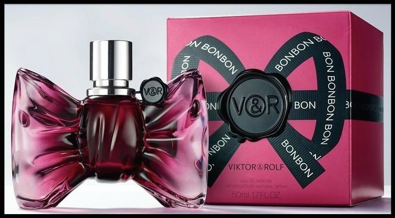 viktor rolf bon bon eau de parfum reviews in perfume. Black Bedroom Furniture Sets. Home Design Ideas