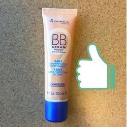 Rimmel London BB Cream - Matte