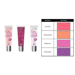 La Senza Visibly Plumping Lip Gloss