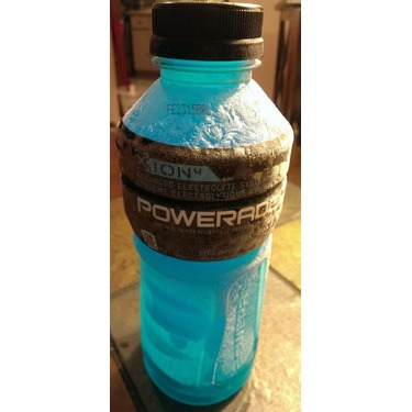 Powerade XION 4 Mixed Berry Sports Drink