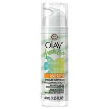 Olay Fresh Effects Clear Skin Swirled Mattifier