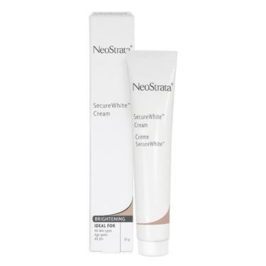 Neostrata Secure White Cream