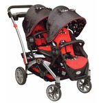 Contours Optima Double Stroller