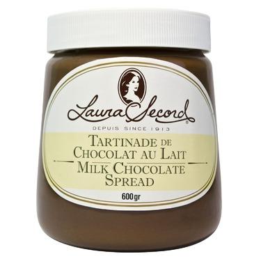 Laura Secord Chocolat à Tartiner