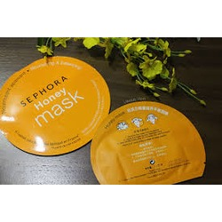 Sephora  Collection Honey Mask