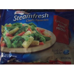 Birdseye Chef's Favorites Steam Fresh
