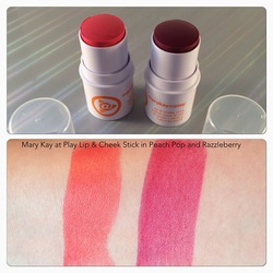 Mary Kay at Play Lip & Cheek Stick