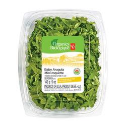 President's Choice Organics Baby Arugula