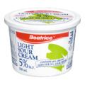 Beatrice Light Sour Cream