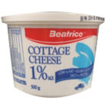 Beatrice 1% Cottage Cheese
