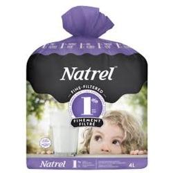 Natrel Fine Filtered 1% Milk