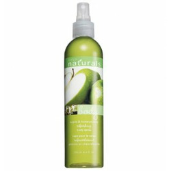 Avon Naturals Apple & Honeysuckle Body Spray