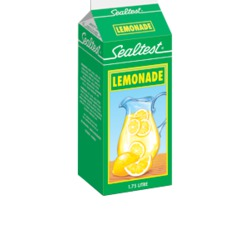 Sealtest Lemonade