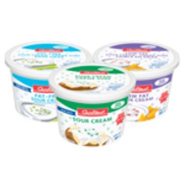 Sealtest Fat Free Sour Cream