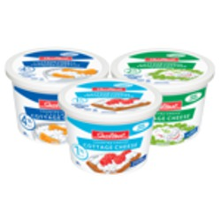 Sealtest Cottage Cheese 1%