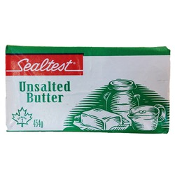 Sealtest Unsalted Butter