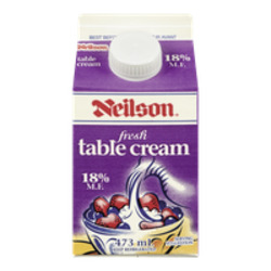 Neilson Table Cream