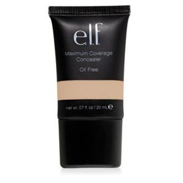 e.l.f cosmetics maximum coverage concealer