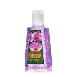 Bath & Body Works Amazon Rainforest Orchid Anti-Bacterial Hand Gel