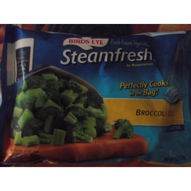 Birds Eye Steam Fresh Broccoli