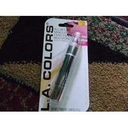 L.A.Colors Makeup Stick in Pink Satin