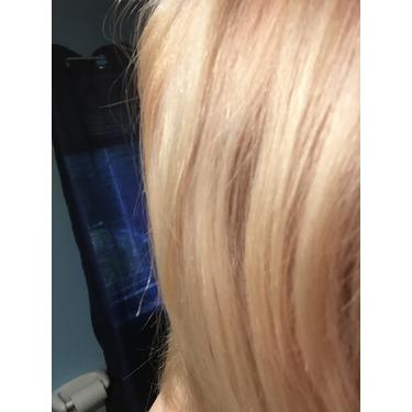 Ice Cream Purple Shampoo for Blonde Silver Hair