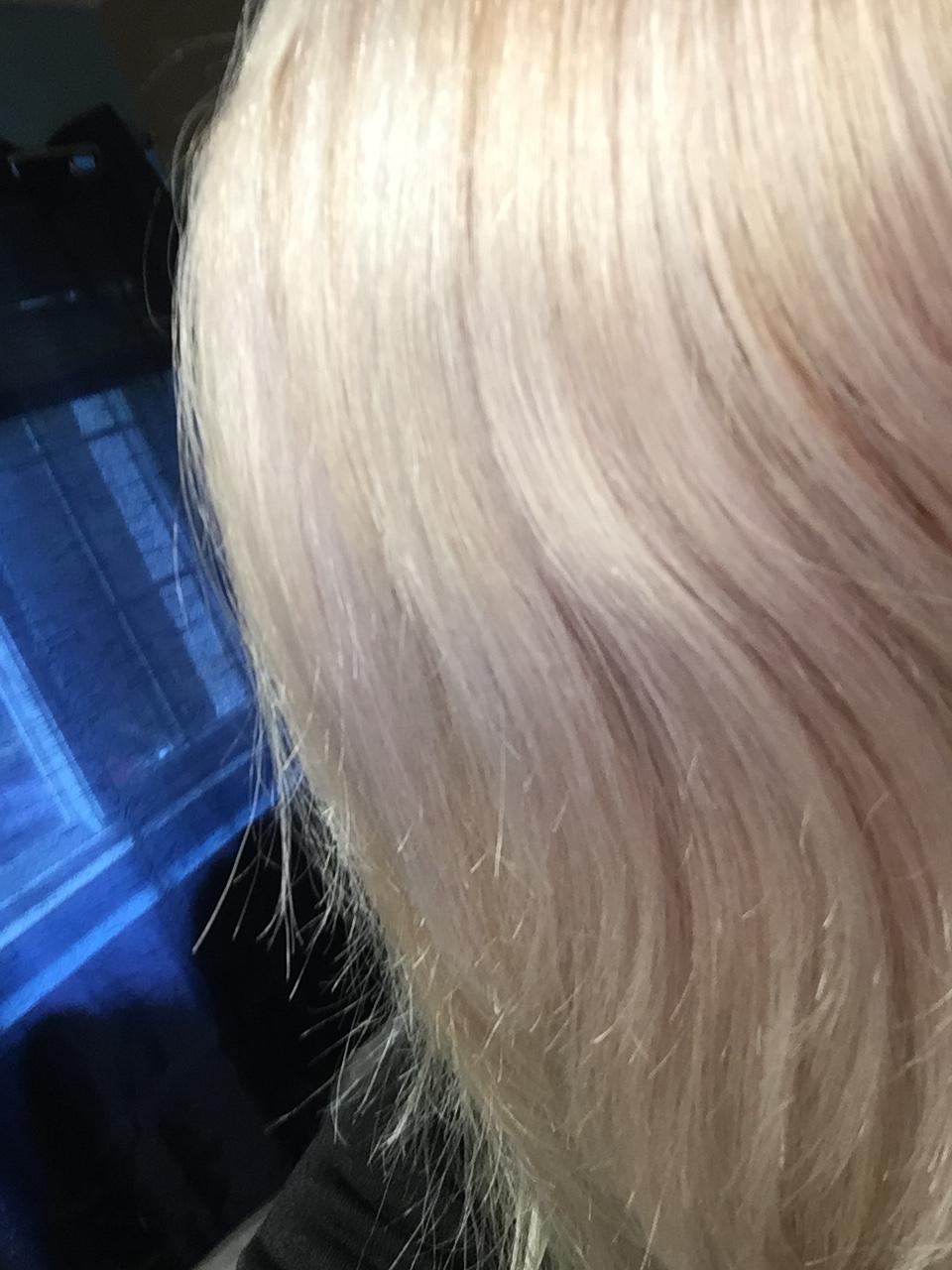Ice Cream Purple Shampoo For Blonde Silver Hair Reviews In Shampoo