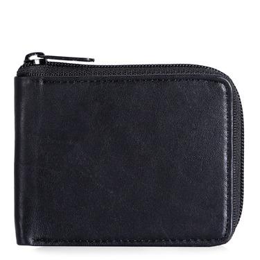 Tracker Zip Around Wallet