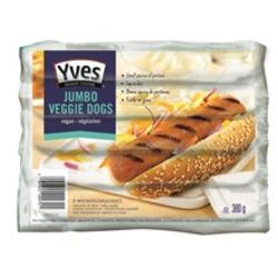 Yves Veggie Cuisine Jumbo Veggie Hot Dogs
