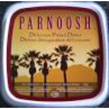 Parnoosh Honey Dates