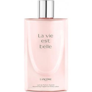 Lancome La Vie Est Belle Body Lotion
