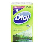 Dial Antibacterial Deodorant Soap Mountain Fresh