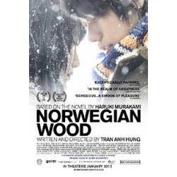Norwegian Wood movie