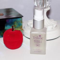 Trilane Retinol + Vitamin C Serum