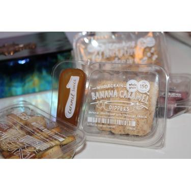 Graze Caramel Bananna Dippers