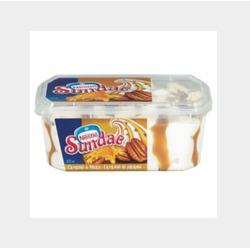 Nestle Sundae Caramel & Pecan