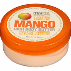 nspa Mango Body Butter