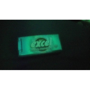 Excel Mints Spearmint