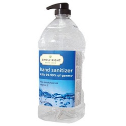 Simply Right Hand Sanitizer