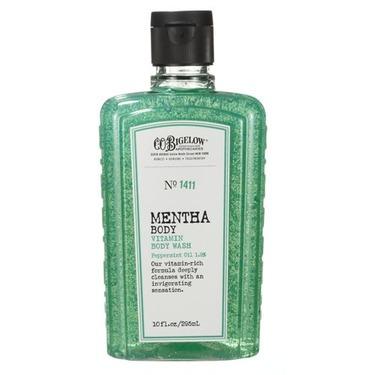 C.O. Bigelow Mentha Vitamin Body Wash