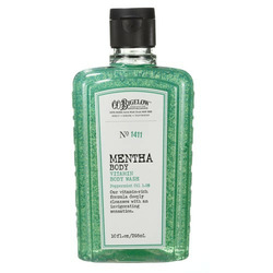 C.O. Bigelow Mentha Vitamin Body Wash