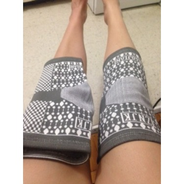 Infrared Knee Support Sleeve