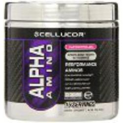 Cellucor Alpha Amino Supplement