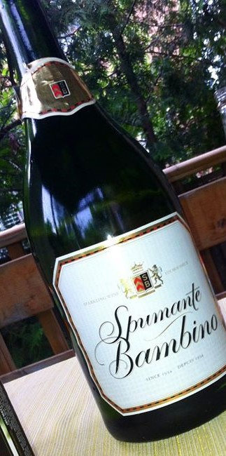 Spumante Bambino Reviews In Champagne & Sparkling Wine