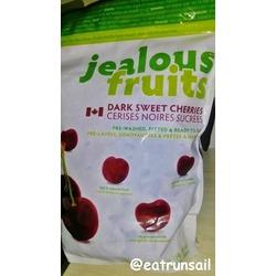 Jealous Fruits frozen cherries